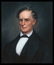 Governor William Owsley of Kentucky